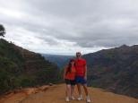 Waimea Canyon, Kauai, HI