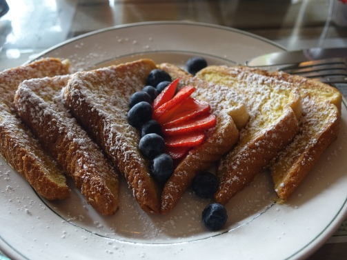 1white tarpon deli french toast