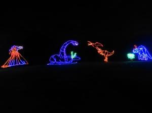 oglebay dinosaurs